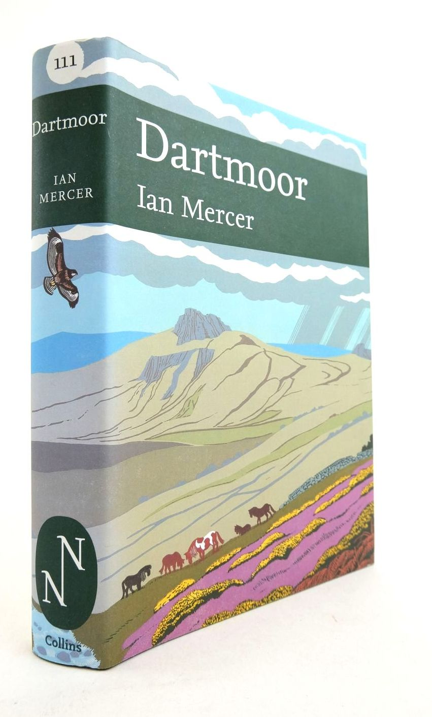 Photo of DARTMOOR: A STATEMENT OF ITS TIME (NN 111)- Stock Number: 1821612