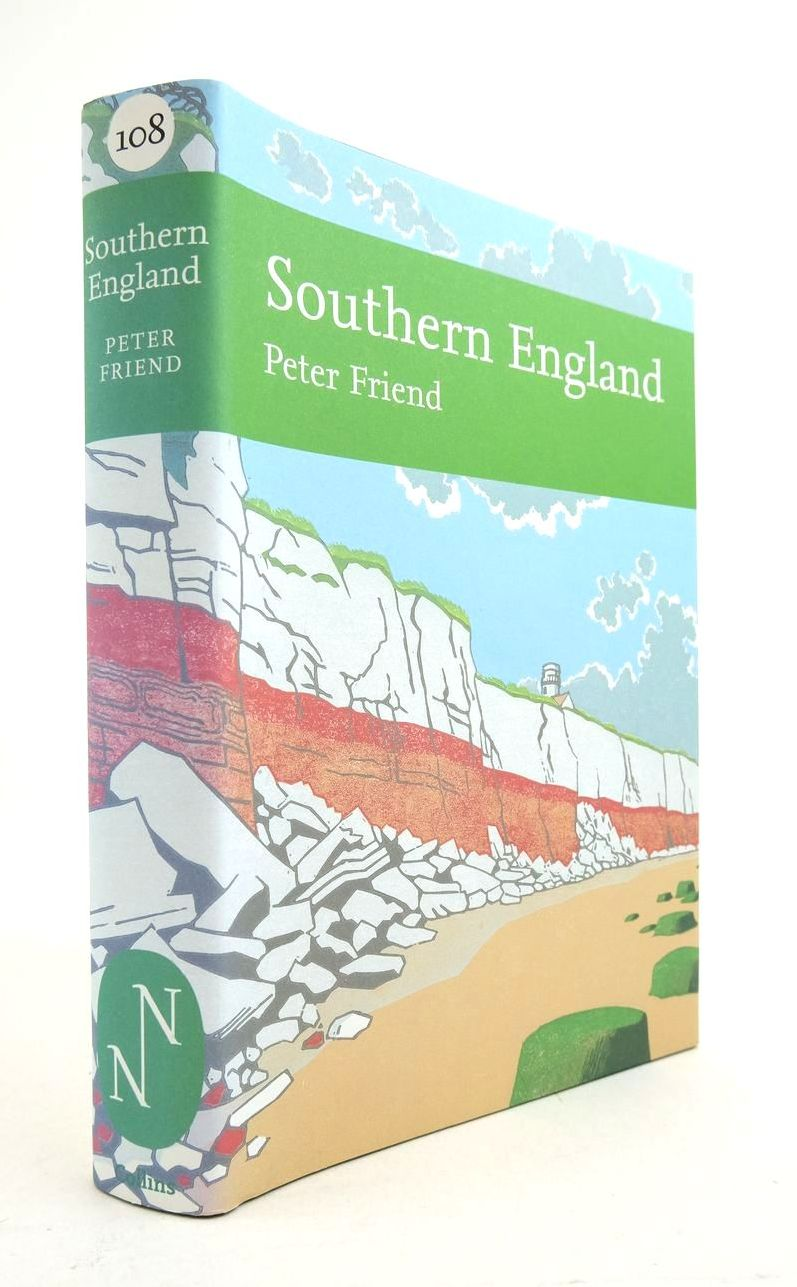Photo of SOUTHERN ENGLAND (NN 108) written by Friend, Peter published by Collins (STOCK CODE: 1821615)  for sale by Stella & Rose's Books