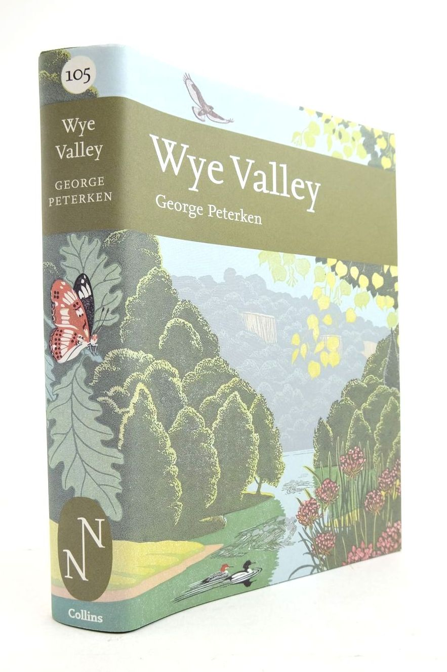 Photo of WYE VALLEY (NN 105)- Stock Number: 1821616