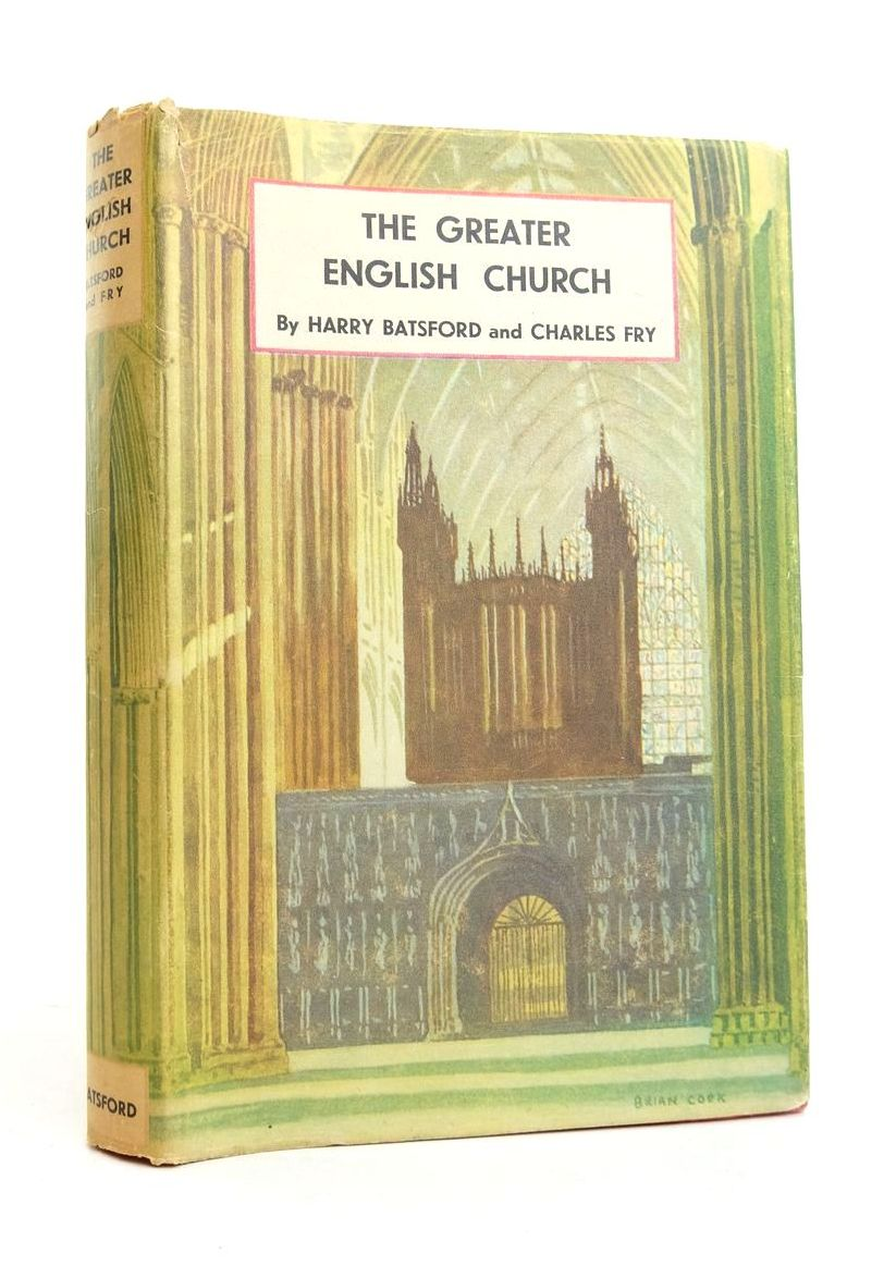 Photo of THE GREATER ENGLISH CHURCH- Stock Number: 1821621