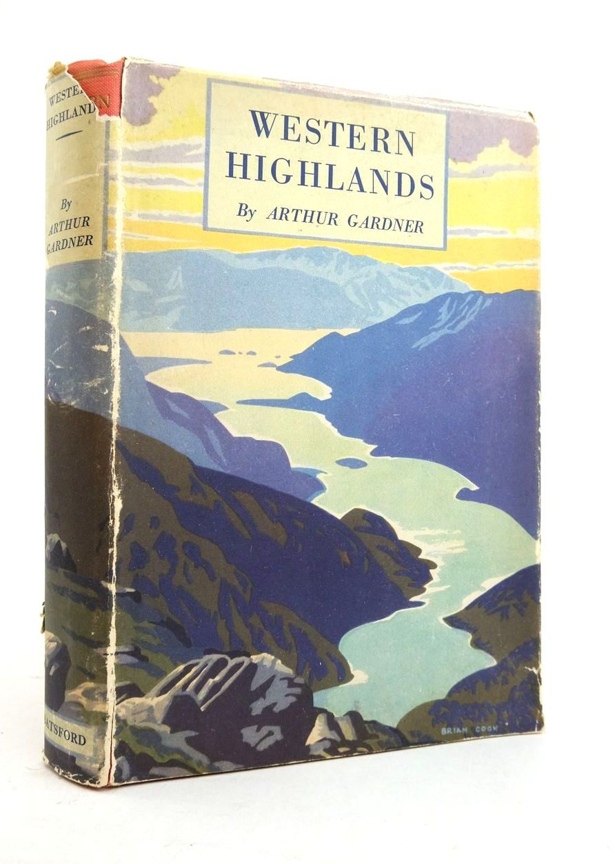 Photo of WESTERN HIGHLANDS- Stock Number: 1821623