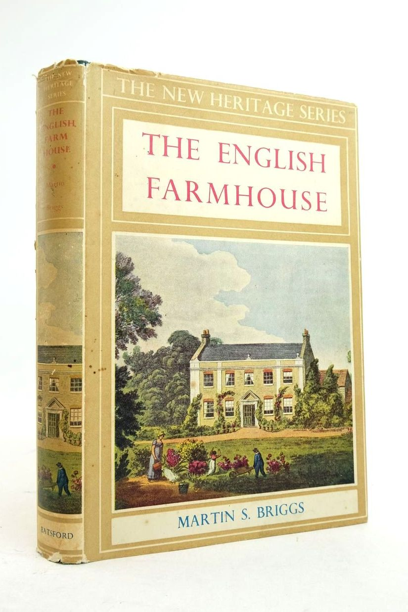 Photo of THE ENGLISH FARMHOUSE- Stock Number: 1821625