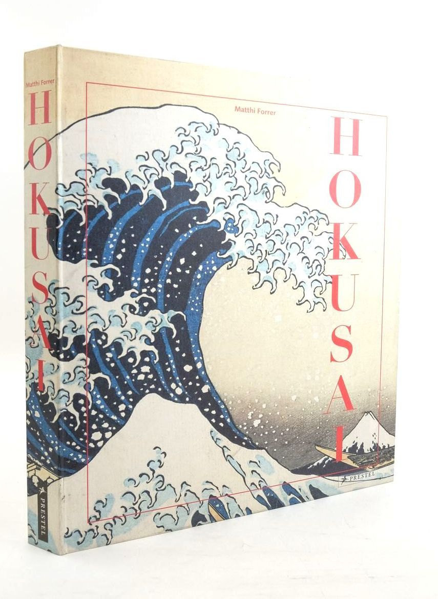 Photo of HOKUSAI- Stock Number: 1821645