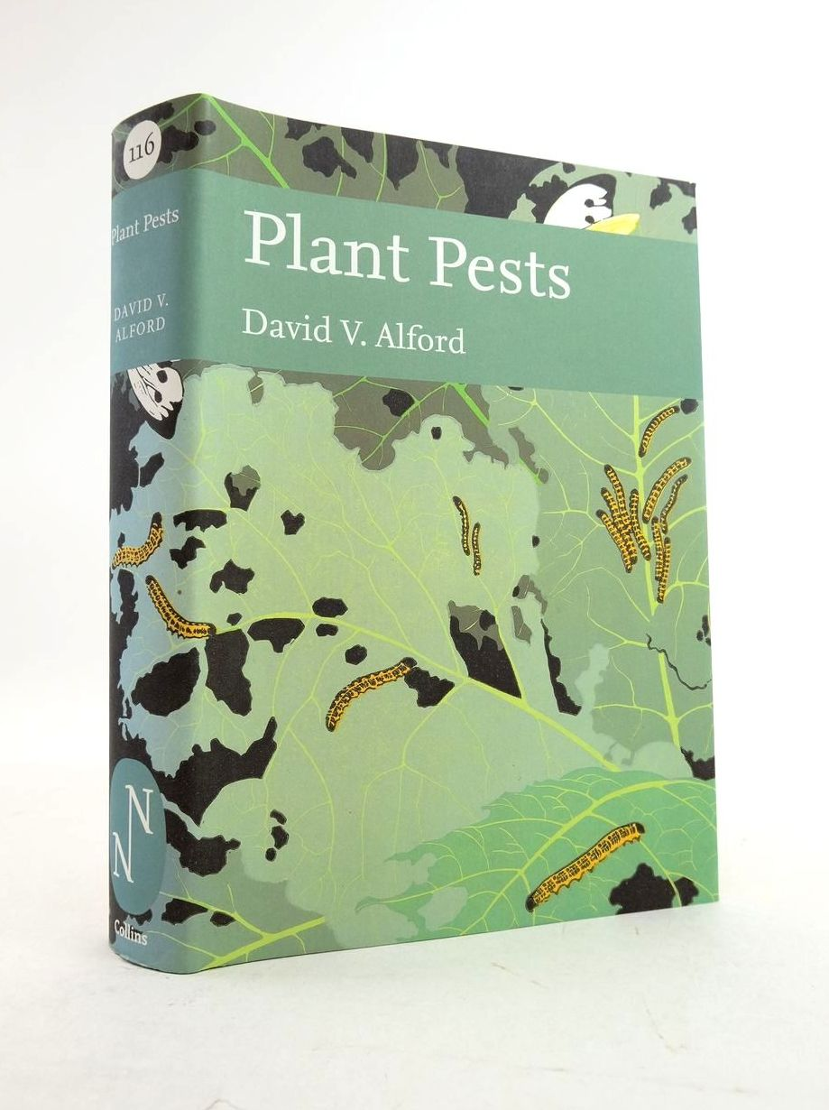 Photo of PLANT PESTS (NN 116) written by Alford, David V. published by Collins (STOCK CODE: 1821647)  for sale by Stella & Rose's Books