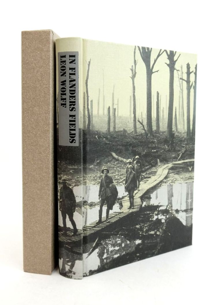 Photo of IN FLANDERS FIELDS: THE 1917 CAMPAIGN- Stock Number: 1821676
