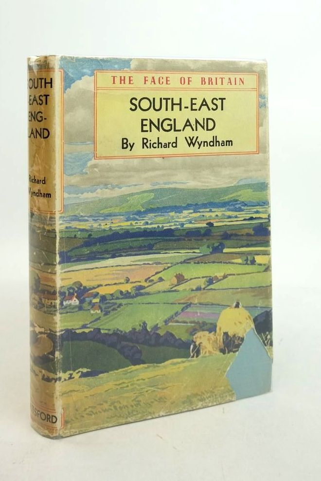 Photo of SOUTH-EAST ENGLAND (THE FACE OF BRITAIN)- Stock Number: 1821798