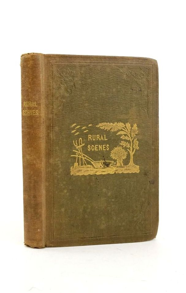 Photo of RURAL SCENES: OR, A PEEP INTO THE COUNTRY. FOR YOUTH- Stock Number: 1821826