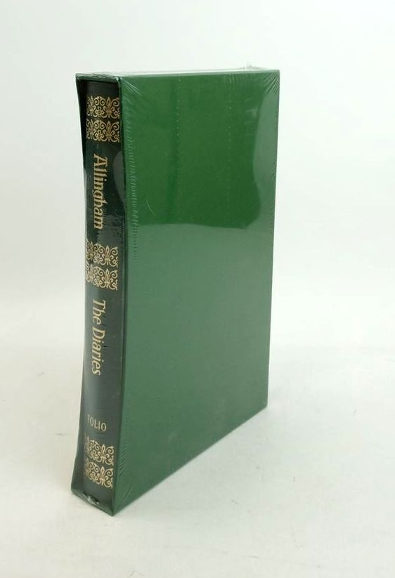 Photo of THE DIARIES- Stock Number: 1821865