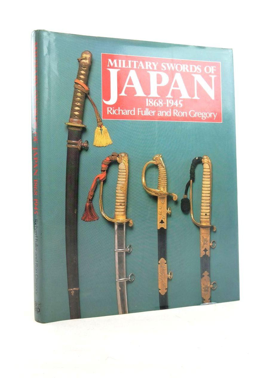 Military Swords of Japan 1868-1945