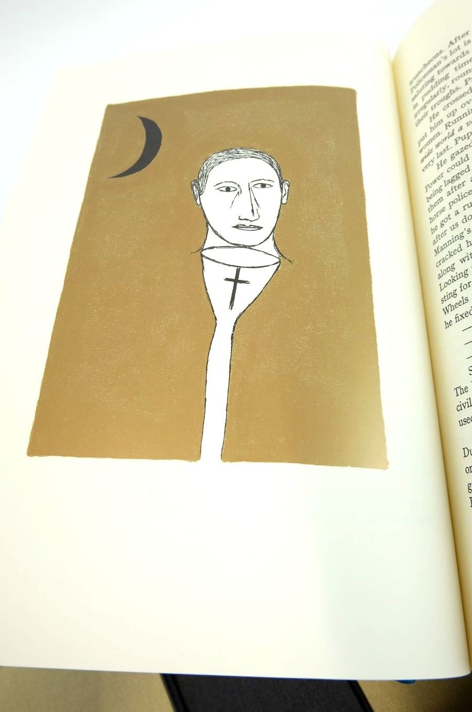 Photo of ULYSSES written by Joyce, James Aubert, Jacques illustrated by Paladino, Mimmo published by Folio Society (STOCK CODE: 1821905)  for sale by Stella & Rose's Books