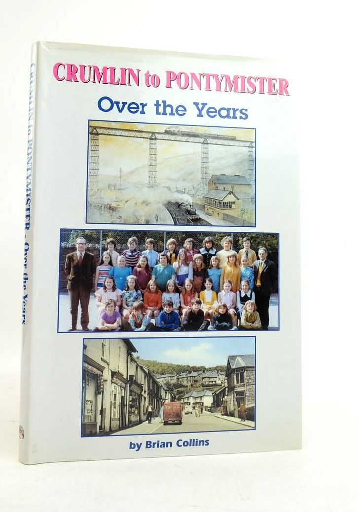 Photo of CRUMLIN TO PONTYMISTER OVER THE YEARS- Stock Number: 1821921