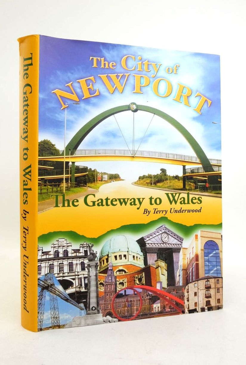 Photo of THE CITY OF NEWPORT THE GATEWAY TO WALES- Stock Number: 1821925