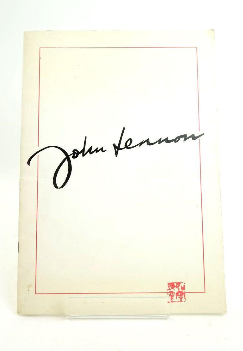 Photo of JOHN LENNON IMAGINE EXHIBITION- Stock Number: 1821929