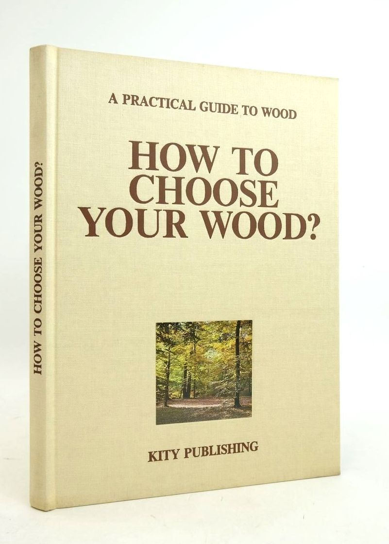 Photo of HOW TO CHOOSE YOUR WOOD?- Stock Number: 1821933