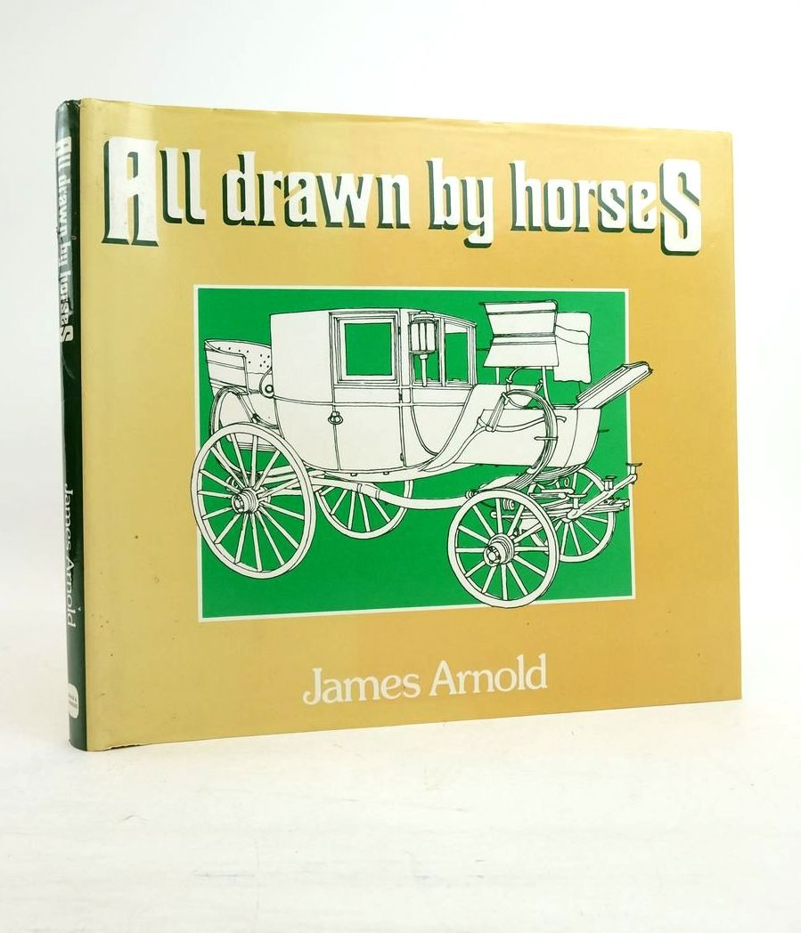 Photo of ALL DRAWN BY HORSES- Stock Number: 1821937