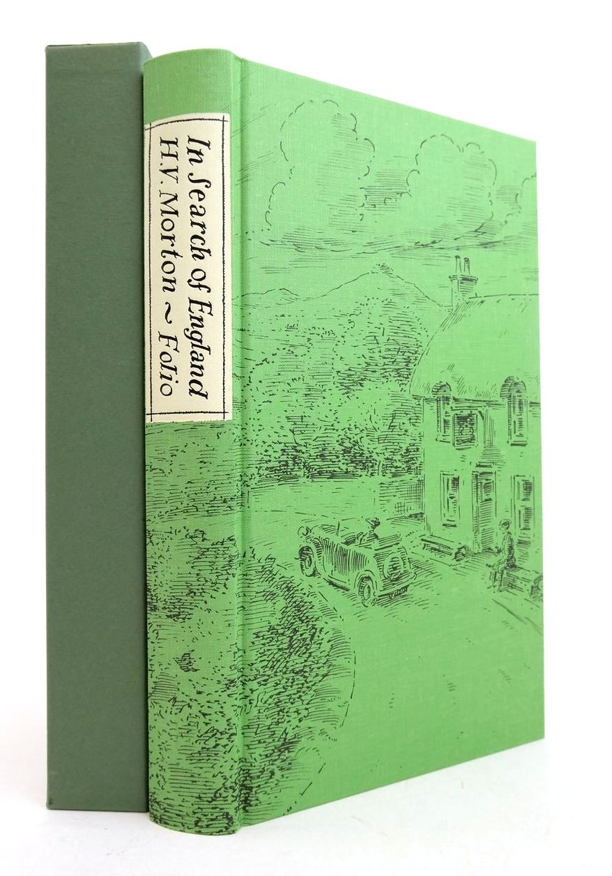 Photo of IN SEARCH OF ENGLAND- Stock Number: 1821948