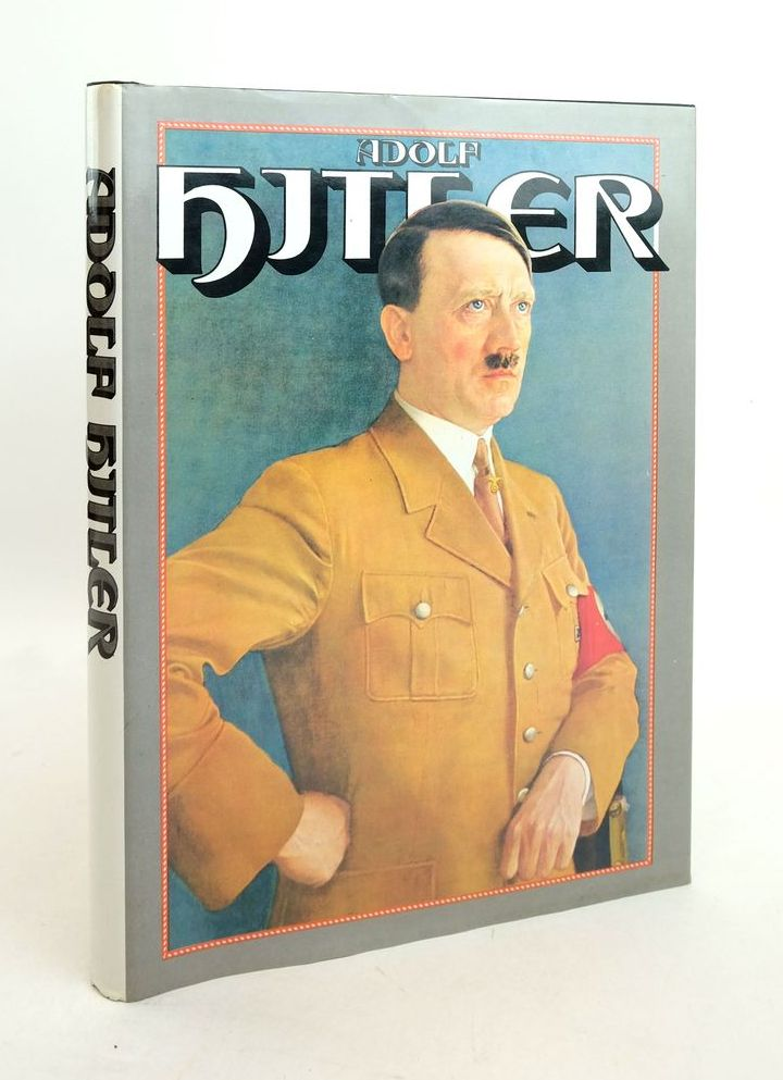 Photo of ADOLF HITLER- Stock Number: 1821975