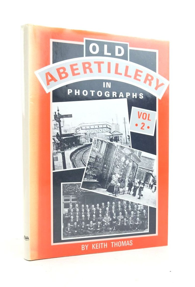 Photo of OLD ABERTILLERY IN PHOTOGRAPHS VOL 2- Stock Number: 1821986