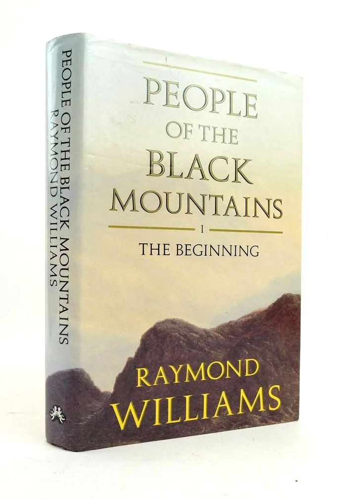 Photo of PEOPLE OF THE BLACK MOUNTAINS VOL I THE BEGINNING- Stock Number: 1821989