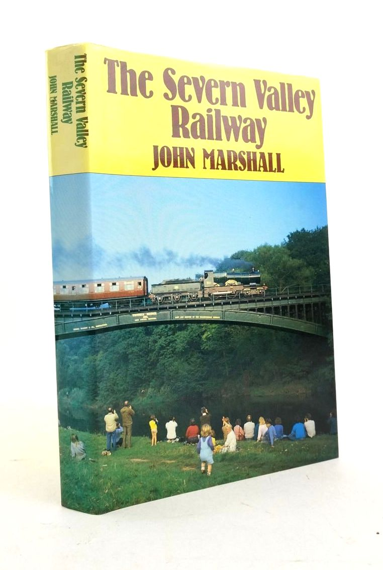 Photo of THE SEVERN VALLEY RAILWAY- Stock Number: 1821990