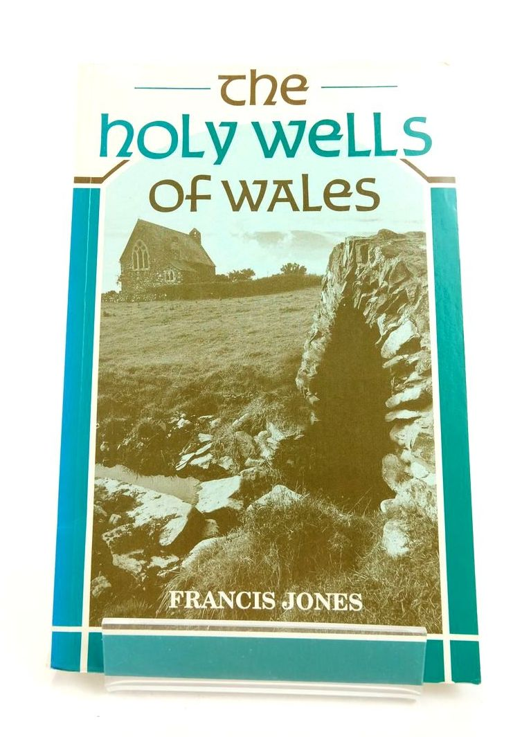 Photo of THE HOLY WELLS OF WALES- Stock Number: 1822001