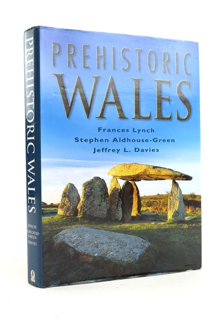 Photo of PREHISTORIC WALES- Stock Number: 1822003