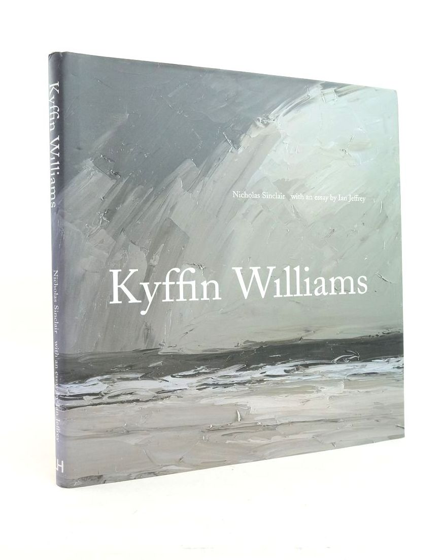 Photo of KYFFIN WILLIAMS- Stock Number: 1822005