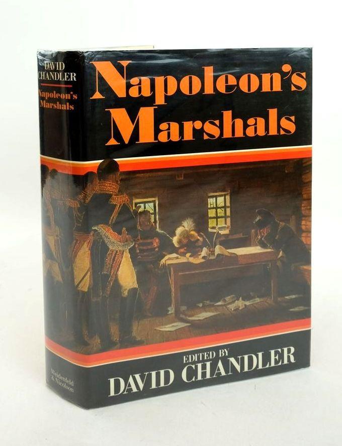 Photo of NAPOLEON'S MARSHALS- Stock Number: 1822007