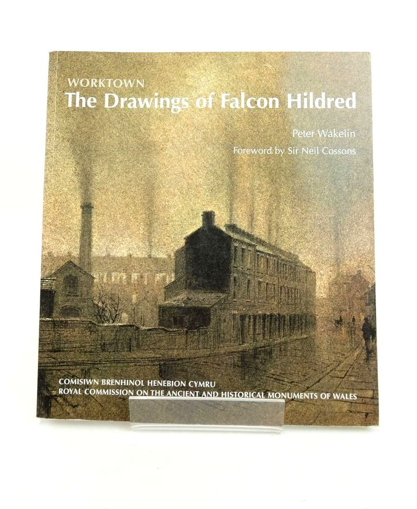 Photo of WORKTOWN: THE DRAWINGS OF FALCON HILDRED- Stock Number: 1822008