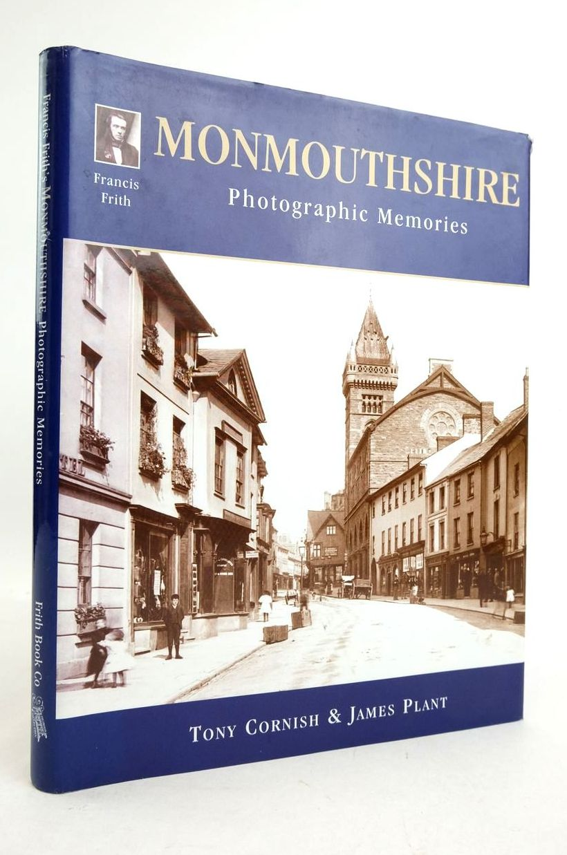 Photo of FRANCIS FRITH'S MONMOUTHSHIRE- Stock Number: 1822013