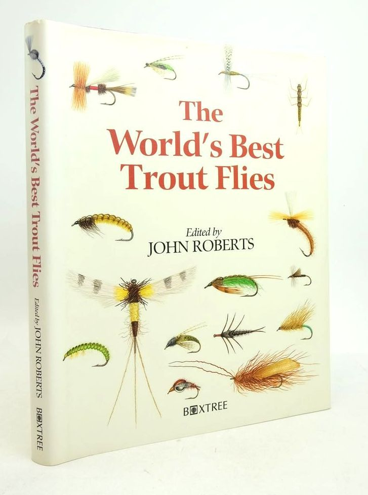 Photo of THE WORLD'S BEST TROUT FLIES- Stock Number: 1822016