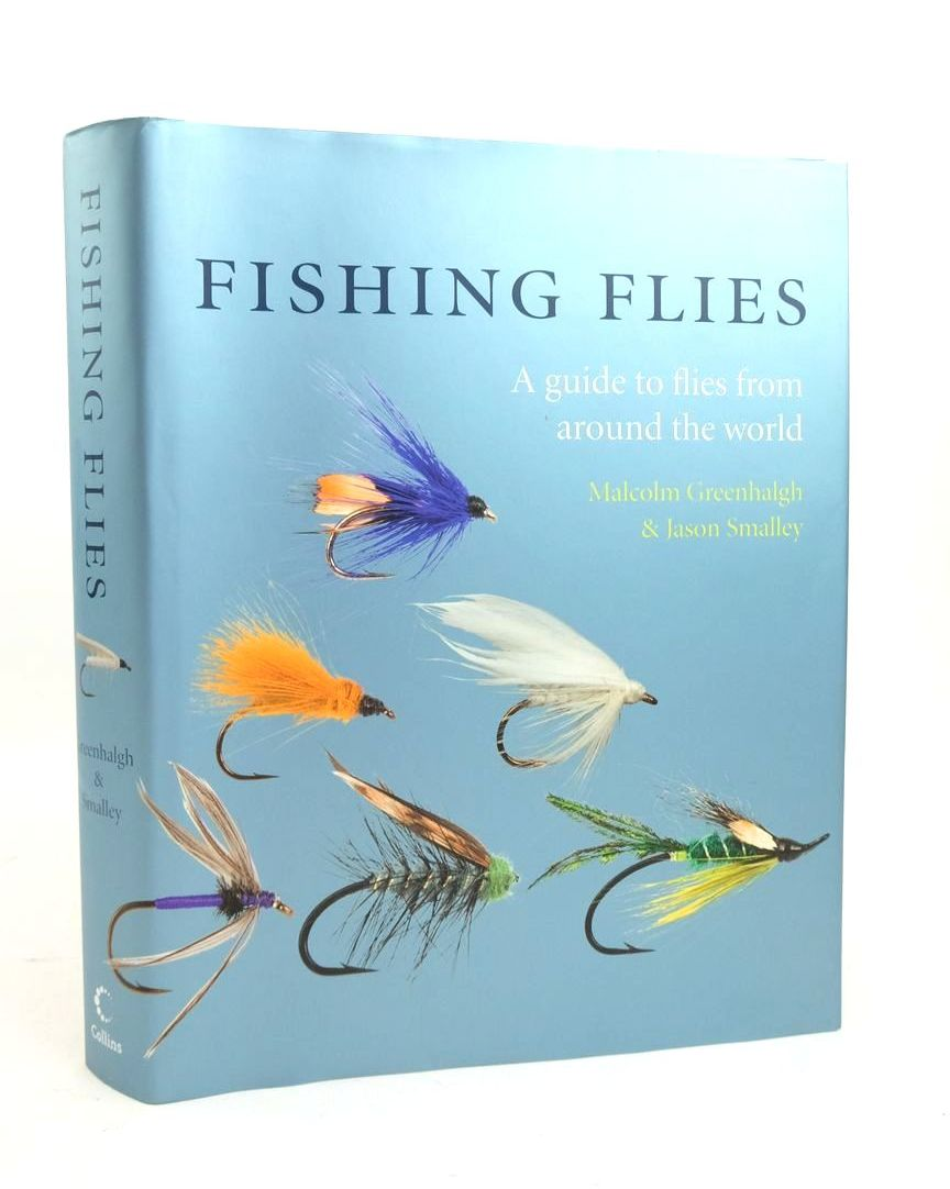 Photo of AN ENCYCLOPEDIA OF FISHING AND FLIES- Stock Number: 1822018