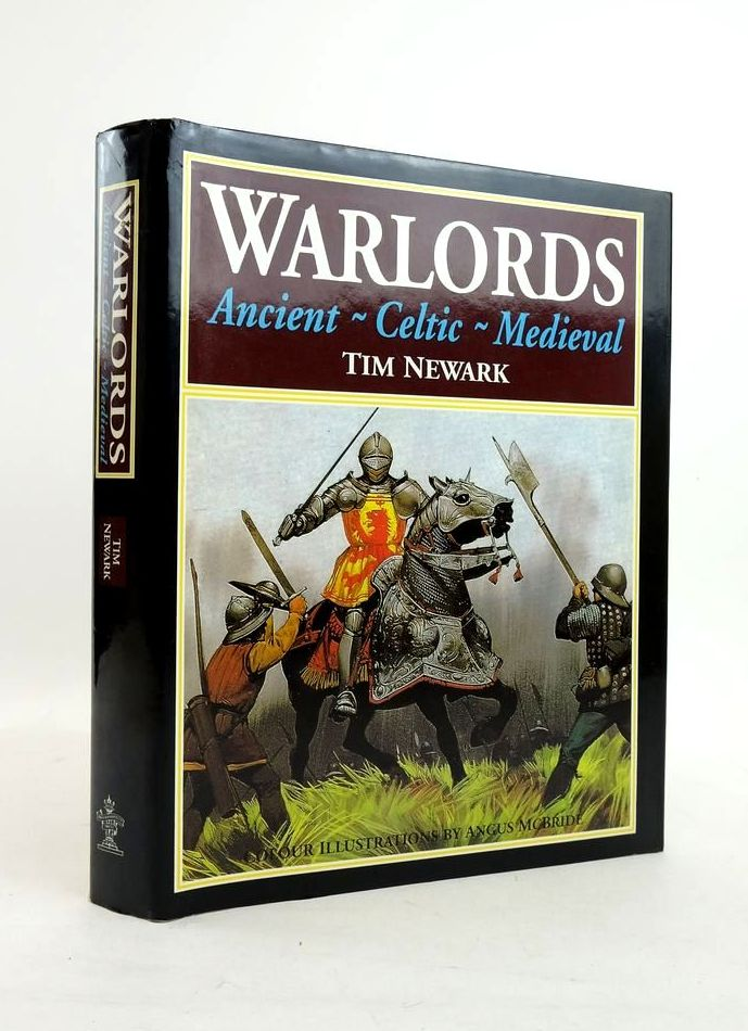 Photo of WARLORDS ANCIENT CELTIC MEDIEVAL- Stock Number: 1822028