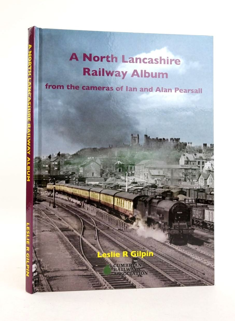 Photo of A NORTH LANCASHIRE RAILWAY ALBUM FROM THE CAMERAS OF IAN AND ALAN PEARSALL- Stock Number: 1822068