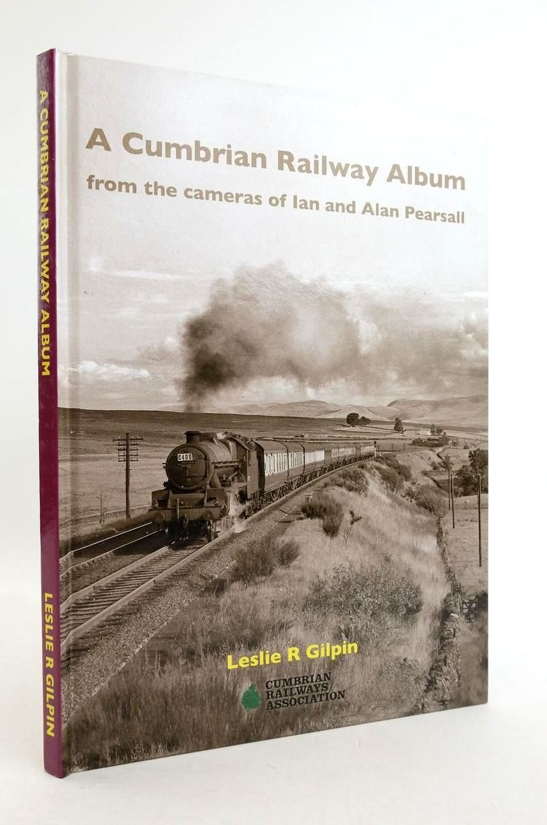 Photo of A CUMBRIAN RAILWAY ALBUM FROM THE CAMERAS OF IAN AND ALAN PEARSALL- Stock Number: 1822069