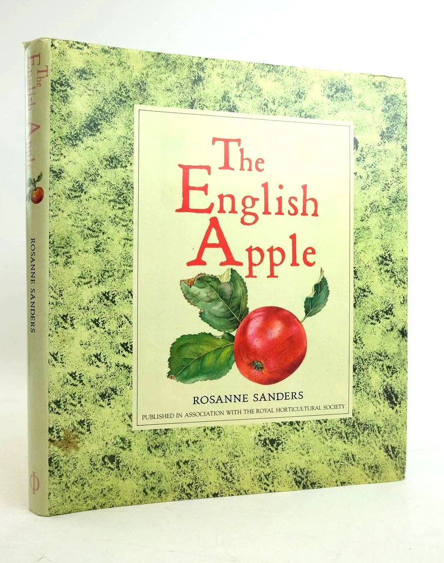 Photo of THE ENGLISH APPLE- Stock Number: 1822076