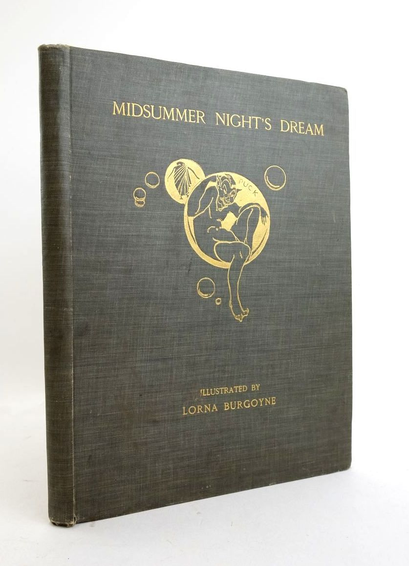 Photo of MIDSUMMER NIGHT'S DREAM- Stock Number: 1822079