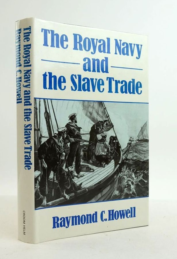 Photo of THE ROYAL NAVY AND THE SLAVE TRADE- Stock Number: 1822098