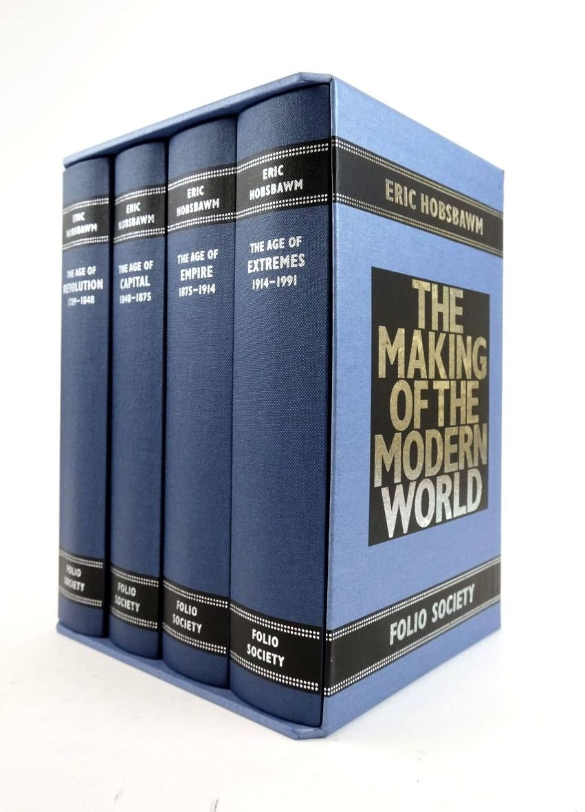 The Making of The Modern World (4 Volumes)