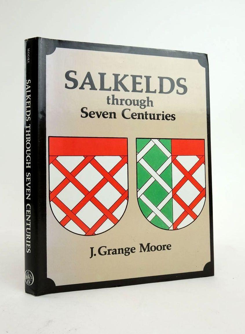 Photo of SALKELDS THROUGH SEVEN CENTURIES- Stock Number: 1822167