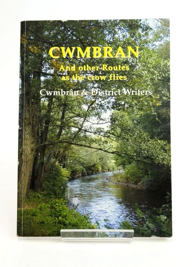 Photo of CWMBRAN AND OTHER ROUTES AS THE CROW FLIES- Stock Number: 1822172
