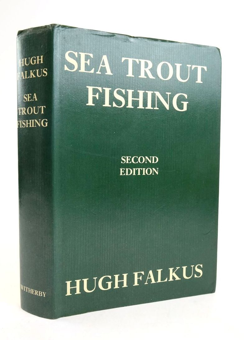 Photo of SEA TROUT FISHING- Stock Number: 1822189