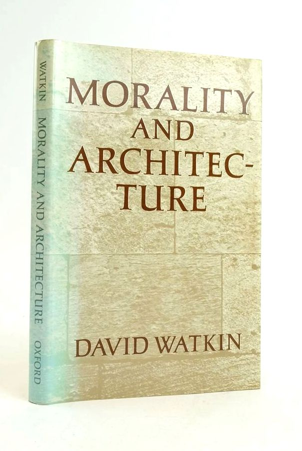 Photo of MORALITY AND ARCHITECTURE- Stock Number: 1822191