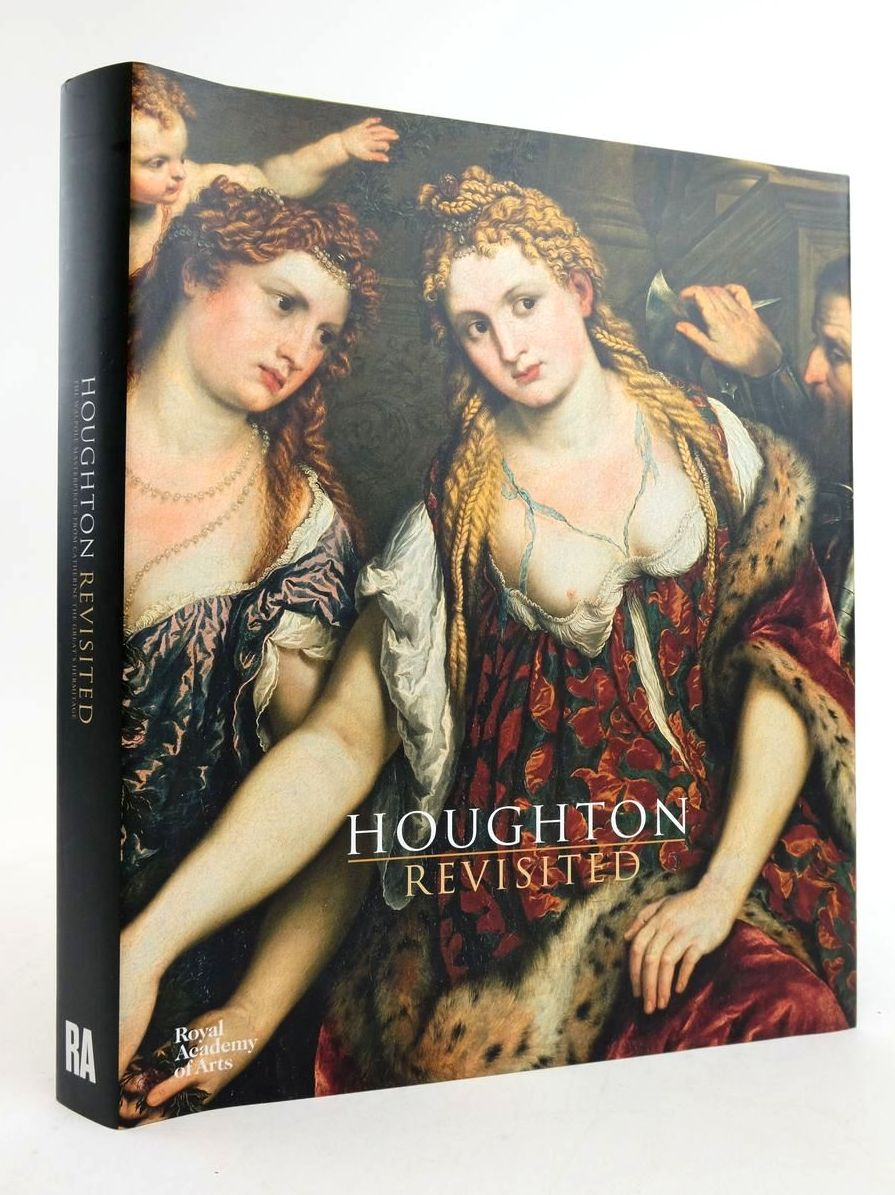 Photo of HOUGHTON REVISITED: THE WALPOLE MASTERPIECES FROM CATHERINE THE GREAT'S HERMITAGE- Stock Number: 1822229
