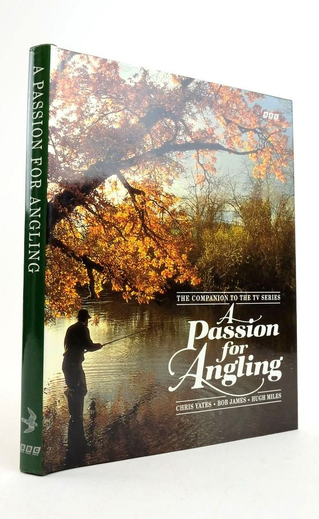 Photo of A PASSION FOR ANGLING- Stock Number: 1822230