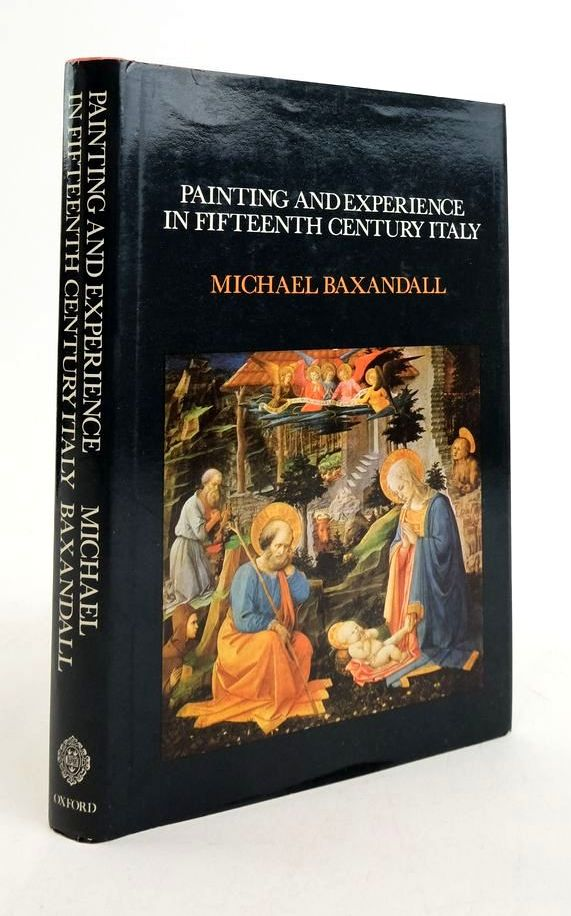 Photo of PAINTING AND EXPERIENCE IN FIFTEENTH CENTURY ITALY- Stock Number: 1822245