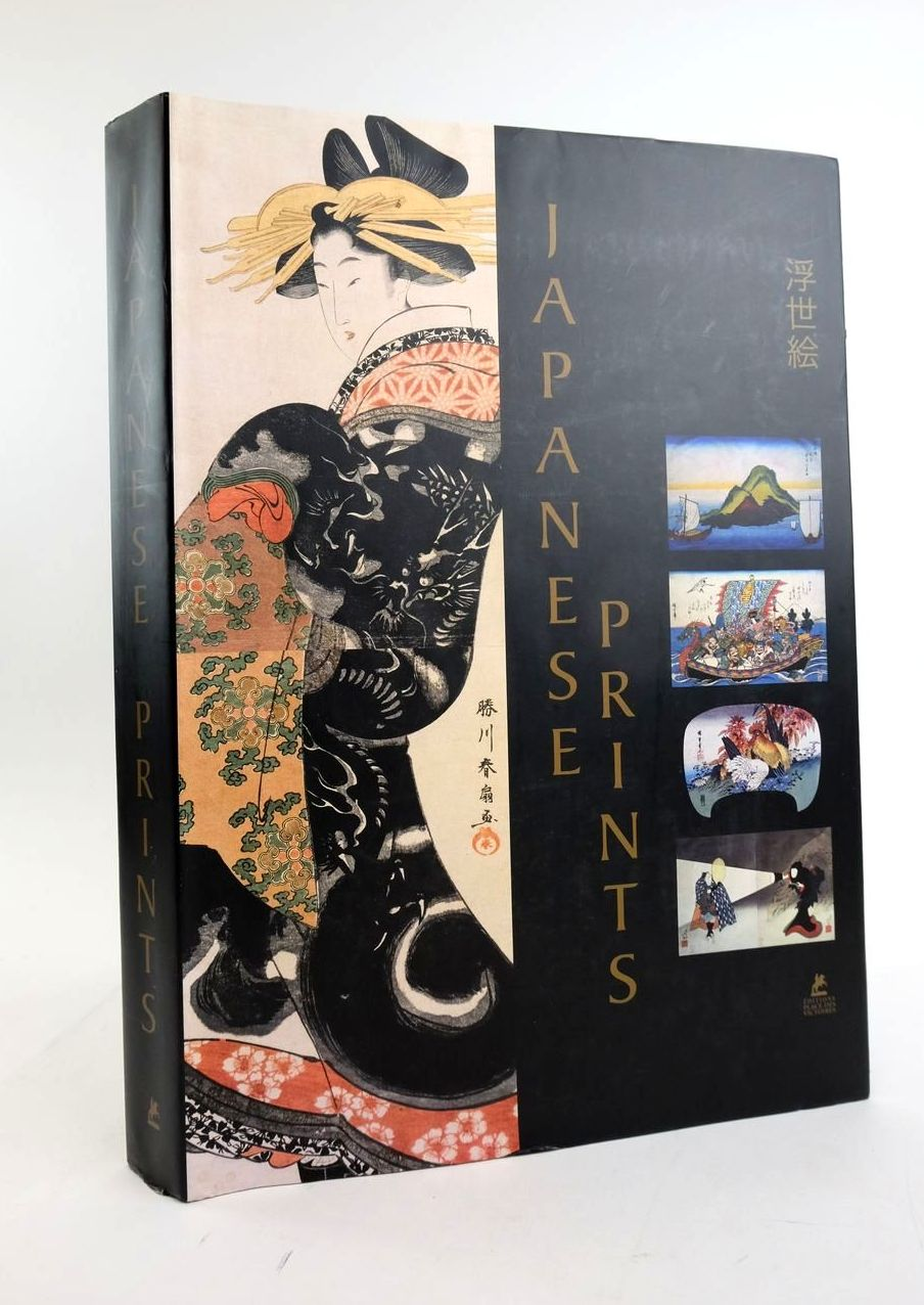 Photo of JAPANESE PRINTS- Stock Number: 1822271