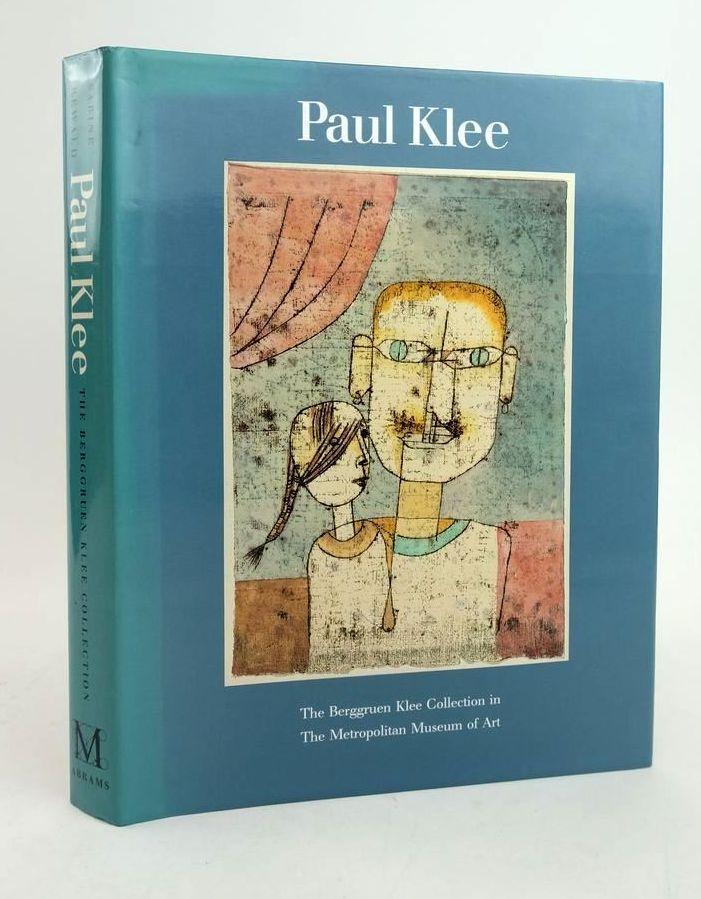 Photo of PAUL KLEE: THE BERGGRUEN KLEE COLLECTION IN THE METROPOLITAN MUSEUM OF ART- Stock Number: 1822332