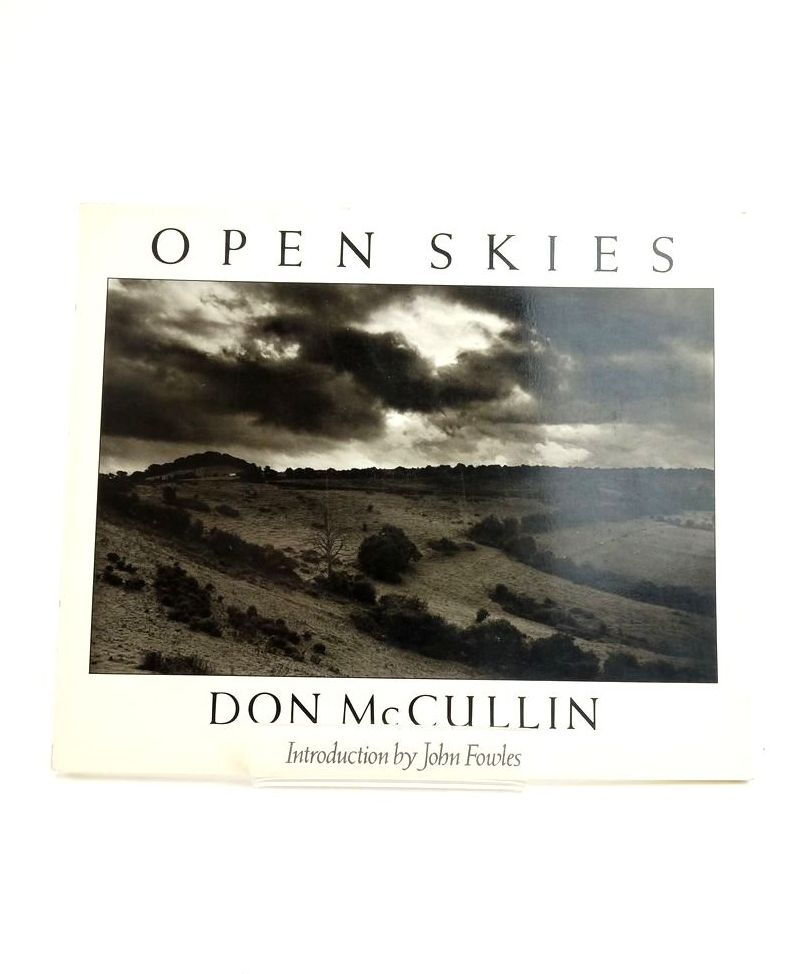 Photo of OPEN SKIES- Stock Number: 1822344