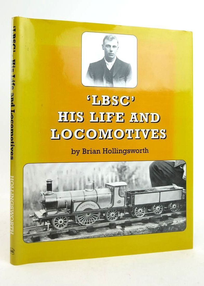 Photo of 'LBSC' - HIS LIFE AND LOCOMOTIVES- Stock Number: 1822349